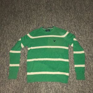 Men's American Eagle Sweater!
